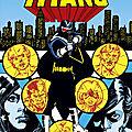 <b>Teen</b> <b>Titans</b> volume 3