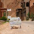 Maroc Le Mois 7 & 8 de 2009