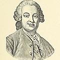 Peyrenc de Moras François Marie