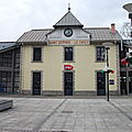 Saint Gervais-Les Bains-Le Fayet (Haute-Savoie)