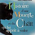 Histoire d'une mouette et du chat qui lui apprit à voler de Luis