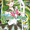 Sailor moon tome 9