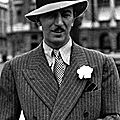 1923 - WALT DISNEY VEUT RÉUSSIR PAR TOUS LES MOYENS !