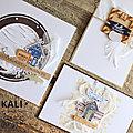 Des cartes par <b>Kali</b>
