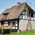 Haus / house / maison / chałupa n° 12