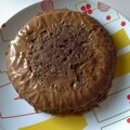 Gateau chocolat 5mn