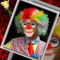 Manger un clown, c'est bon pour le rire !