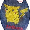 Anthony a 7 ans