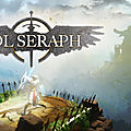 Test de SolSeraph - Jeu Video Giga France