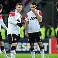 CL Preview : Man Utd - Galatasaray