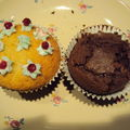 Les cupcakes de remi