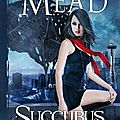 Succubus revealed - tome 6