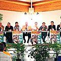 Congrès Ecologie Citoyenne