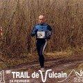 Trail du Vulcain