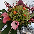 Bouquet du week end