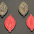 Le sceau de Jeanne Plantagenet, reine de Sicile et comtesse de Toulouse.
