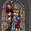 La Chapelle St Mesmin - Eglise St Mesmin-22