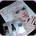 Fashion nails n°4