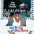 Les Mille et une Nuits - 1974 (
