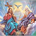 Évangile et Homélie du Dimanche 07 Juin 2020. Fête de la Sainte <b>Trinité</b>