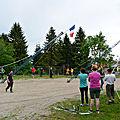 Cirque à l'école - mai-juin 2018