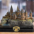 <b>Playstation</b> <b>4</b> : Hogwarts Castle / Challenge