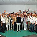 rassemblements 2010-2011