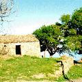 La maison traditionnelle kabyle