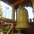 Visites â Phnom Penh