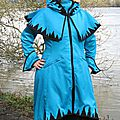 <b>Manteau</b> Spikes