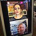 Live <b>Instagram</b> du 21 mars 2021