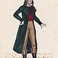 Le 16 avril <b>1795</b> à Nogent-le-Républicain : désarmement des « anarchistes » nogentais.