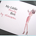 °*°my little beauty box by ... monoprix ! °*°