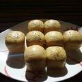 Mini cake au thon- yaourtière