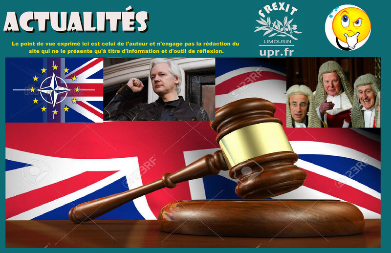 ACT ASSANGE UK JUSTICE