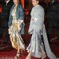 العائلة الملكية المغربية