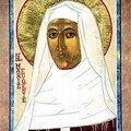 Sainte Marie Eugénie Milleret de Brou