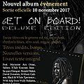 Nouvel album de emmanuel pi djob - 10 novembre