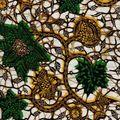 Wax - les tissus africains et la mode