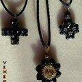 Modèle croce, valentina, du caire
