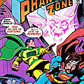 Phantom Zone (1982) #4 of 4