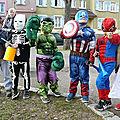 Quartier <b>Drouot</b> - Un carnaval réussi...
