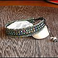 Bracelet xiloto
