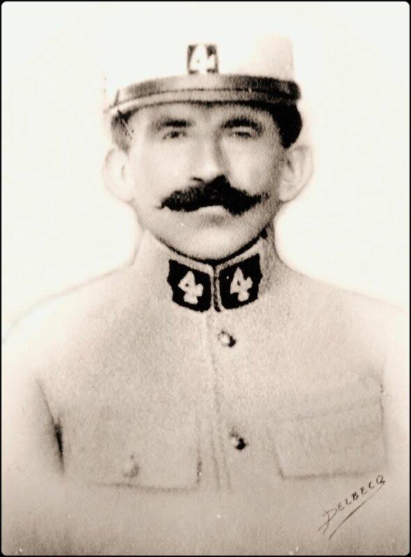 1914-Philippe PAVOT