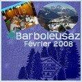 32 / Barboleusaz février 2008