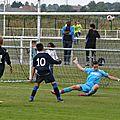Les U12 et U13 de l'ESC Longueau - Saison 2012-2013