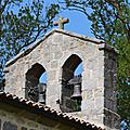 Les cloches englouties en 1793