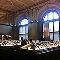 Une visite au musée d'histoire naturelle de vienne