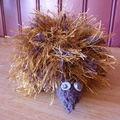Marionnette à doigt - octobre 2010