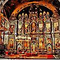 Saborna Crkva (Eglise Saborna / Saborna <b>church</b>)